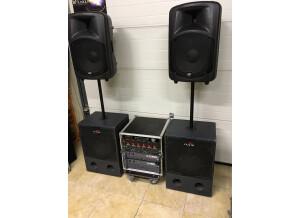 Electro-Voice P2000 (25110)