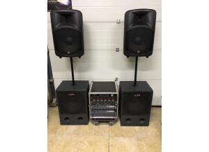 Electro-Voice P2000 (40295)