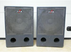 Electro-Voice P2000 (2386)