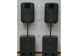 Electro-Voice P2000 (90874)