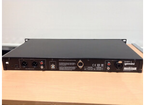 Gemini DJ DRP-1