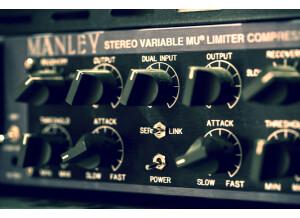 Manley Labs Stereo Variable Mu (74700)