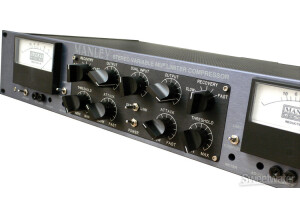 Manley Labs Stereo Variable Mu (84419)