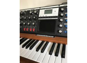 Moog Music Minimoog Voyager Performer Edition (42902)