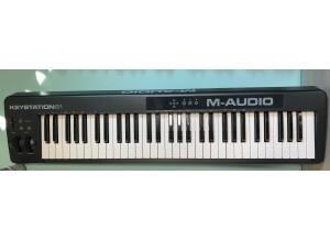 M-Audio Keystation 61 II (31130)