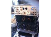 Vends 2 AMPLIS YAMAHA P 4500 + RACK 12 U