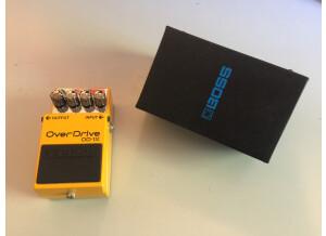 Boss OD-1X (80111)