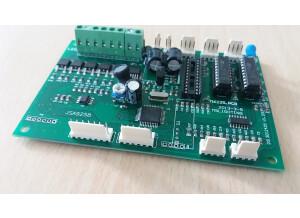 Mslighting MH LED 36F/36G/36E (16064)