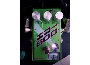 Malekko Echo 600 Dark