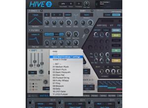 U-He Hive 2