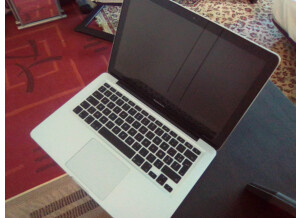 "Apple Macbook pro 13""3 2,26Ghz Intel Core 2 Duo"