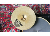 PSA 21606XBV - SABIAN - Cymbale Vault 16'' v-crash 41cm