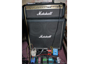 Marshall 8100 ValveState 100V (18524)