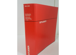 Studer 169 (20506)