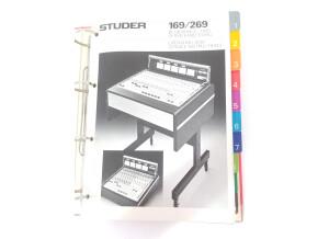 Studer 169 (46202)