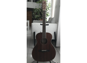 Fender PM-TE Travel All-Mahogany