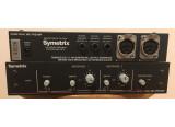 Vends Double Préampli Symetrix SX202