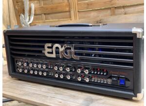 ENGL E670 EL34 Special Edition Head EL34