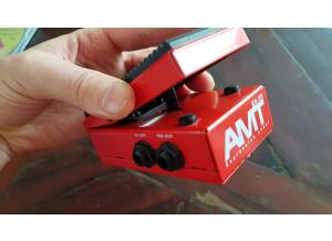 Amt Electronics EX-50