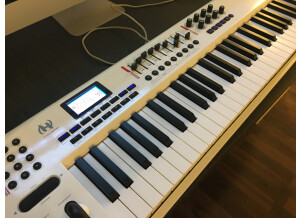 M-Audio Axiom Pro 61 (2071)