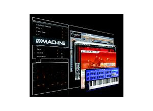 SM Pro Audio V-Machine 2.0