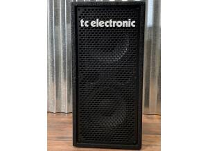 TC Electronic BC208