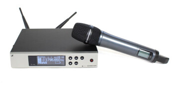 04_Mic and Receptor