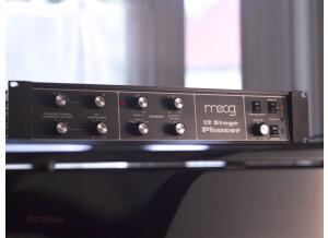Moog Music 12 stage phaser