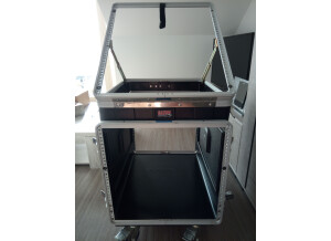Gator Cases GRC-12X10 PU