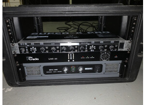Power Acoustics Beta 4200