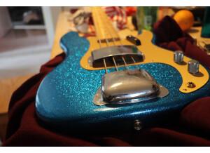 Fender Custom Shop '59 Relic Precision Bass (44096)
