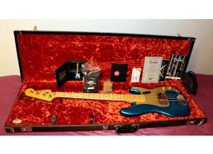 Fender Custom Shop '59 Relic Precision Bass (57063)