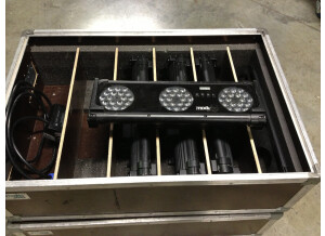 Ayrton Lighting Moduled 150