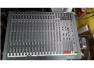 Soundcraft Spirit Live 4