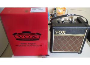 Vox Mini5 Rhythm (41343)