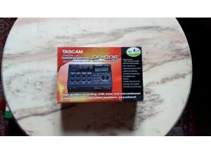 Tascam DP-006 (36890)