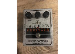 Electro-Harmonix Frequency Analyzer XO