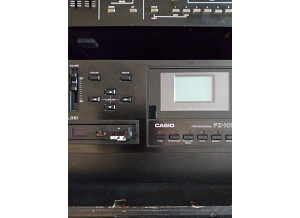 Casio FZ10M