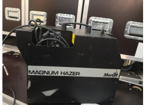 Martin Magnum Hazer