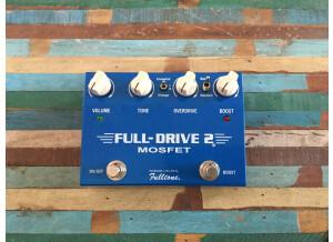Fulltone Full-Drive 2 Mosfet (47806)