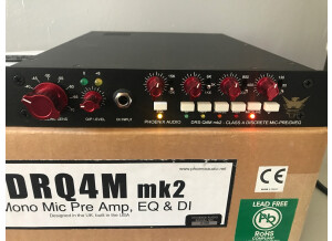 Phoenix Audio DRS-Q4M Mk2 (8269)
