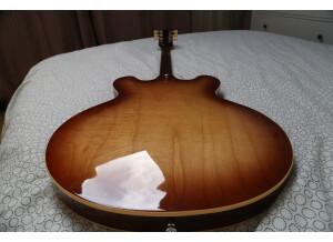 Gibson ES-335 Block Inlay