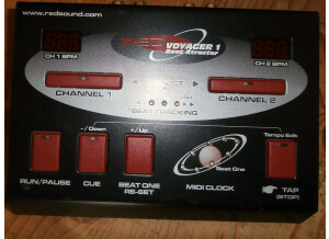 Red Sound Systems Voyager 1