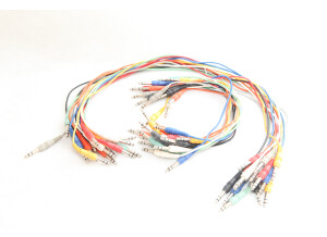 Hosa CSS890 CABLE DISPATCHINGS 90CM