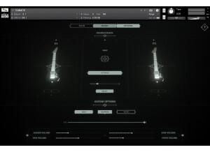Wavelet Audio Cabal 8