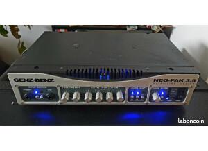 Genz-Benz NEO-PAK 3.5 (64916)