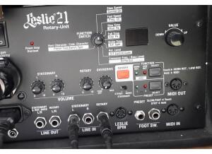 Leslie 2101