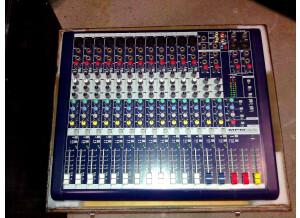 Soundcraft MPM12 (60030)