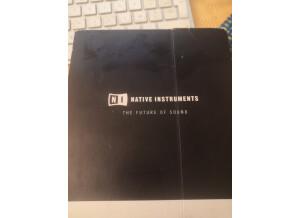 Native Instruments Komplete 9
