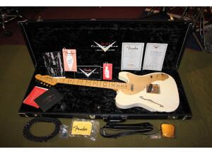 Fender Custom Shop Roadshow 2011 Telecaster Thinline (8101)